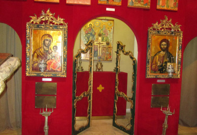 Hungarian Orthodox Museum