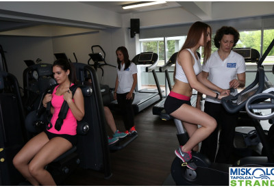 Spa In Miskolctapolca - Fitness